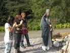 秋のペット慰霊祭