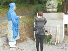 秋のペット合同慰霊祭